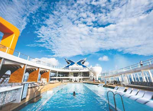 Caribbean Voyage - April 2021